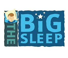 Commissioner To Take Part In Big Sleep!