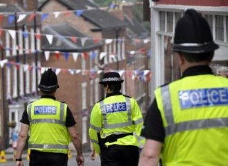 PCC Offers More Police Officers on The Beat for Cumbria