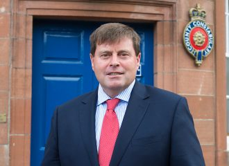 PCC Launches Consultation on Council Tax Precept