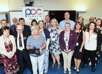 Commissioner's Community Awards -West Cumbria