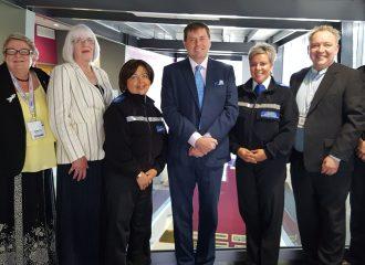 Commissioner's Community Awards – South Cumbria