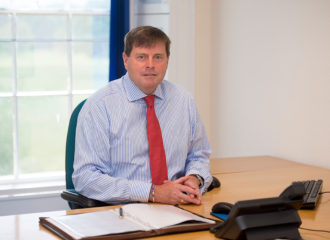 Commissioner Announces Preferred Candidate for Cumbria's Chief Constable