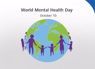 PCC Supports World Mental Health Day