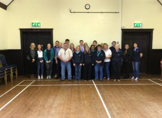 PCC Funds Innovative Training Programme to Help Prevent Child Sexual Exploitation (CSE)