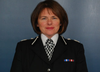 Commissioner Confirms Appointment of Chief Constable