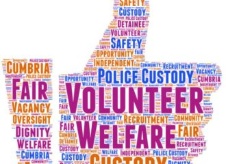 Commissioner Offers Volunteering Opportunities for Key Role