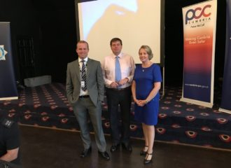 Commissioner Supports Conference on Safeguarding in the Cumbria Night Time Economy