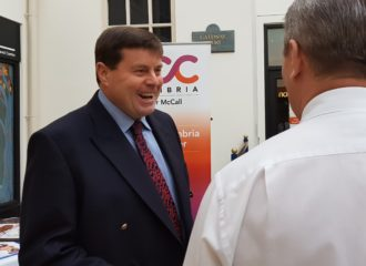 Commissioner Announces Autumn Surgeries