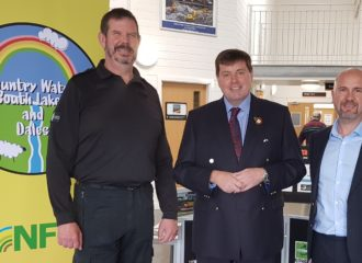 Commissioner's Commitment to Tackling Rural Crime