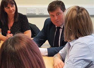 Boost to New Integrated Victim Services for Cumbria
