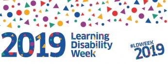 Peter McCall Supports Learning Disability Week and Peoples First – Takeover Day