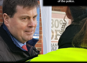New Survey Asking the Public Their Views on Policing in Cumbria