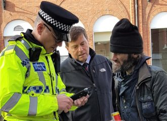 Council tax rise brings boost to policing in North Cumbria – Carlisle and Eden