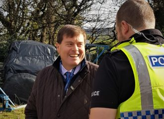 South Cumbria's proactive officers create positive impact thanks to Council Tax increase in 2018