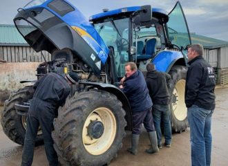 Police and Crime Commissioner Funds Quad Bike and Agricultural Vehicles Initiative