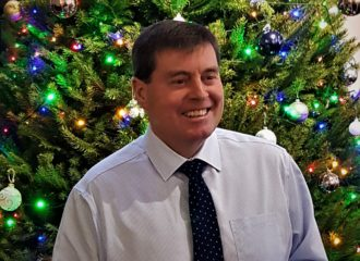 Christmas Message from Cumbria's Police and Crime Commissioner