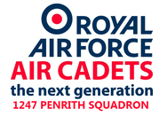 Money Re-Invested From Criminals Helps Penrith Air Cadets to Take Flight