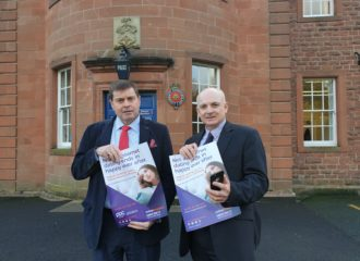 PCC warns on the dangers of dating apps ahead of Valentine's Day