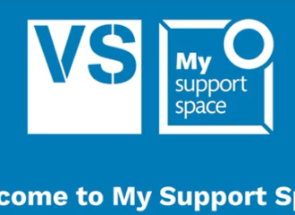 Victim Support's New Online Support Resource 'My Support Space' Launched  for Victims of Crime in Cumbria.