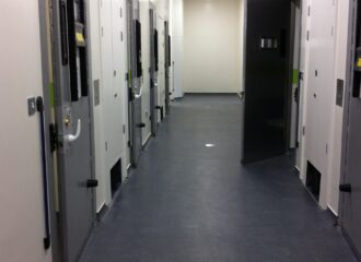 Police custody checks to be conducted over phone as Covid-19 restrictions continue
