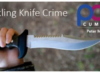 Commissioners Commitment to Tackling Knife Crime
