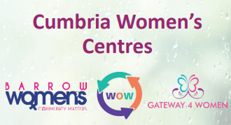 Cumbria Women's Centres – Successfully Supporting Women During the Covid19 Pandemic
