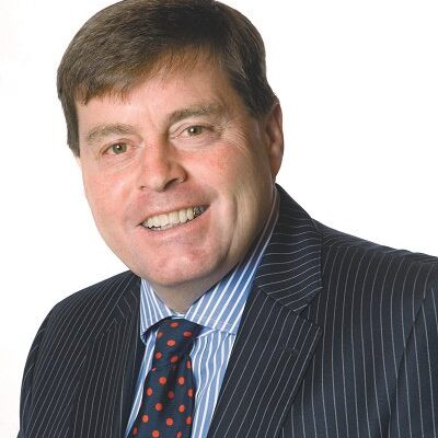 Peter McCall re-elected as Police and Crime Commissioner for Cumbria