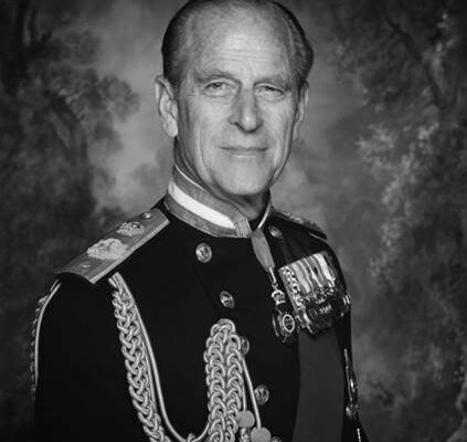 Cumbria's Police and Crime Commissioner, Peter McCall has issued a statement following the death of His Royal Highness The Prince Philip, Duke of Edinburgh
