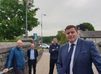 CCTV Helping to Keep Cumbria Safe