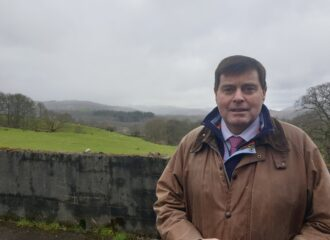 Cumbria PCC appointed vice-chair of the National Rural Crime Network